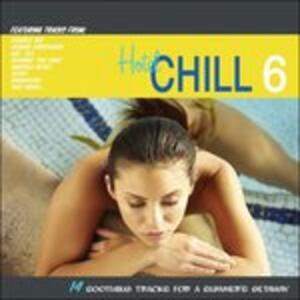 Hotel Chill 6 - CD Audio