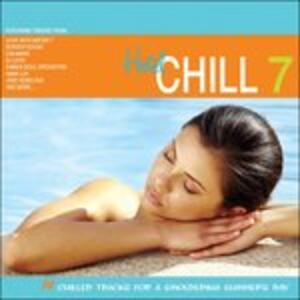 Hotel Chill 7 - CD Audio