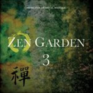 Zen Garden 3 - CD Audio di Stuart Michael