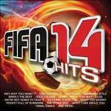 Fifa 2014 Hits - CD Audio