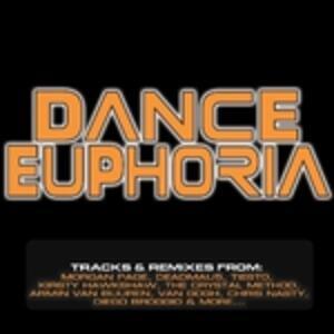 Dance Euphoria - CD Audio
