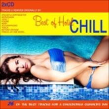 Best of Hotel Chill - CD Audio