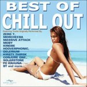 Best of Chill Out - CD Audio