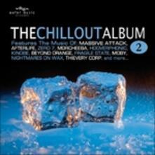 Chillout Album 2 - CD Audio