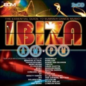 Ibiza Am om - CD Audio