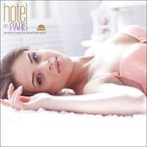 Hotel De Paris - CD Audio