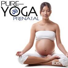 Pure Yoga Prenatal - CD Audio