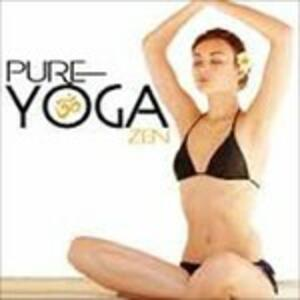 Pure Yoga Zen - CD Audio