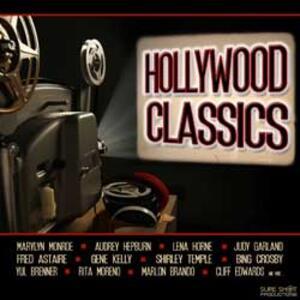 Hollywood Classics vol.1 - CD Audio