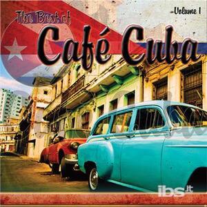 Best of Cafe Cuba - CD Audio
