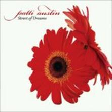Street of Dreams - CD Audio di Patti Austin