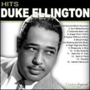 Hits Duke Ellington - CD Audio di Duke Ellington