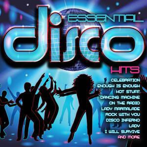 Essential Disco Hits - CD Audio