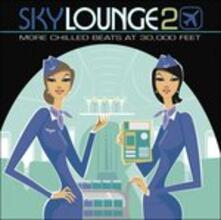 Skylounge vol.2 - CD Audio