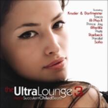 Ultra Lounge 3 - CD Audio