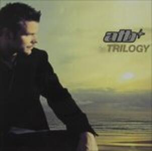 Trilogy - CD Audio di ATB