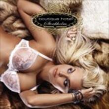 Boutique Hotel Stockholm - CD Audio