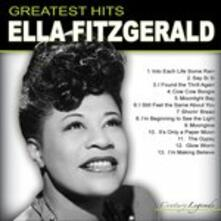 Greatest Hits - CD Audio di Ella Fitzgerald
