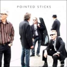 Pointed Sticks - Vinile LP di Pointed Sticks