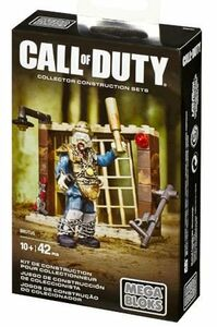 Giocattolo Mega Bloks. Call Of Duty. Unità Strategica. Brutus Mega Bloks