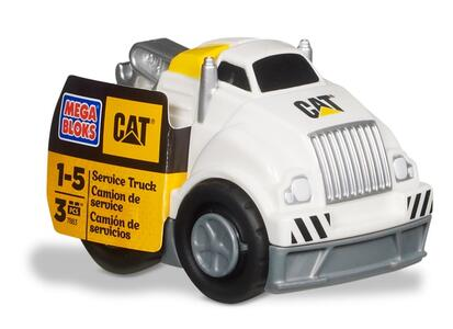 Cat. Carro Attrezzi