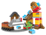 Giocattolo Mega Bloks. Thomas and Friends. Percy e l'Inseguimento Mega Bloks 0