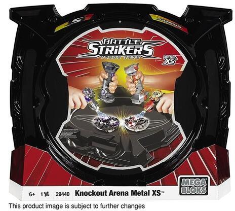 Arena Battle Strikers