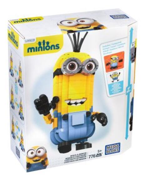 Minions Costruisci Il Minion - 5