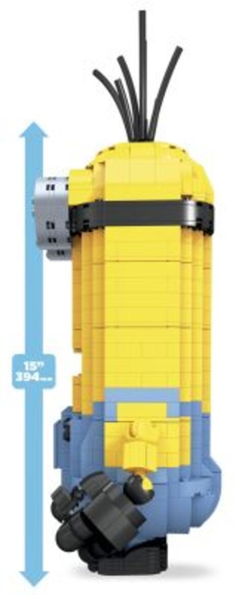 Minions Costruisci Il Minion - 7