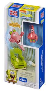 SpongeBob. Confezione Pazza Patrick