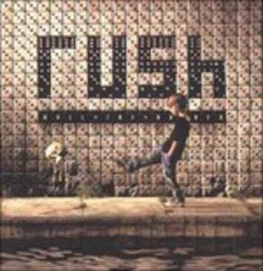 Roll the Bones - CD Audio di Rush