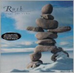 Test for Echo - CD Audio di Rush