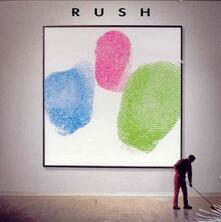 Retrospective ii - CD Audio di Rush