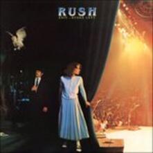 Exitstage Left - CD Audio di Rush