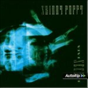 Vivi Sect Vi - CD Audio di Skinny Puppy