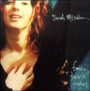 Fumbling Towards Ecstasy - CD Audio di Sarah McLachlan