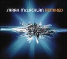 Remixed (Import) - CD Audio di Sarah McLachlan