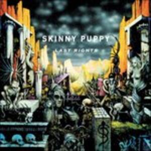 Last Rights - CD Audio di Skinny Puppy
