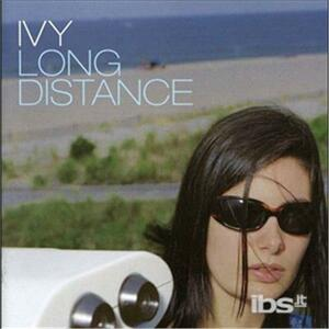 Long Distance - CD Audio di Ivy