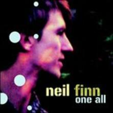 One All - CD Audio di Neil Finn