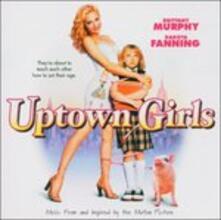 Uptown Girl (Colonna sonora) - CD Audio