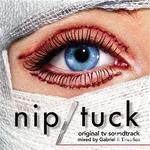 Cover CD Colonna sonora Nip/Tuck