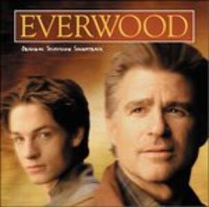 Everwood (Colonna Sonora) - CD Audio