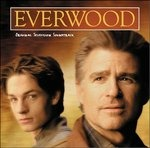 Cover CD Colonna sonora Everwood