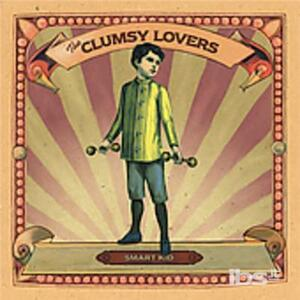 Smart Kid - CD Audio di Clumsy Lovers