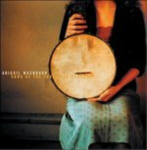 Song of the Traveling Daughter - CD Audio di Abigail Washburn
