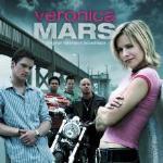 Cover CD Colonna sonora Veronica Mars - Stagione 1