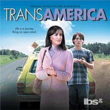 Transamerica (Colonna sonora) - CD Audio