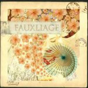 Fauxilage - CD Audio di Fauxliage