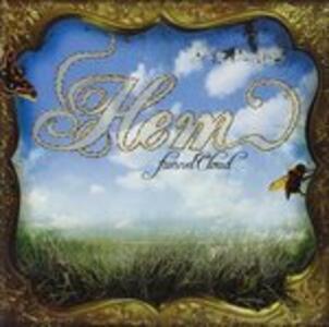 Funnel Cloud - CD Audio di Hem